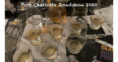 Port Charlotte Roadshow 2020