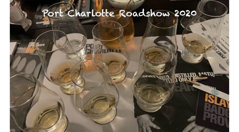 Port Charlotte Roadshow 2020