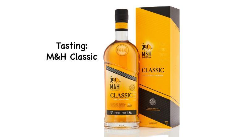 Tasting M&H Classic
