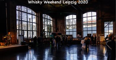Whisky Weekend Leipzig 2020