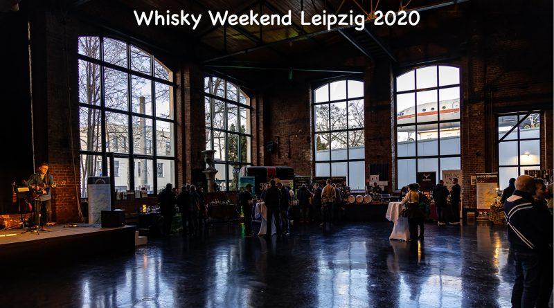Whisky Weekend Leipzig 2020