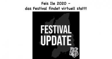 Feis Ile 2020