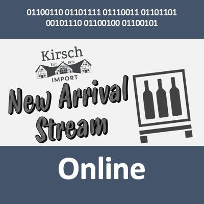 Kirsch New Arrival