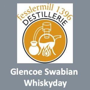 Glencoe Swabian Whiskyday 2021 @ Fessler Mühle und fesslermill1396® Destillerie | Sersheim | Baden-Württemberg | Deutschland