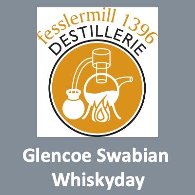 Glencoe Swabian Whiskyday