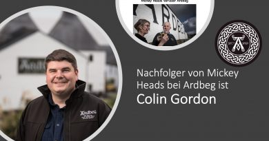 Ardbeg Colin Gordon