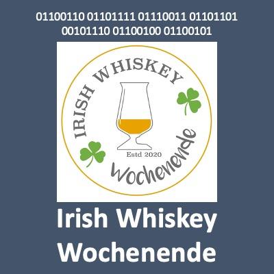 Irish Whisky Wochenende