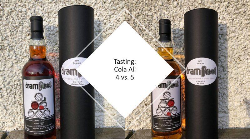 Dramfool Cola Ali