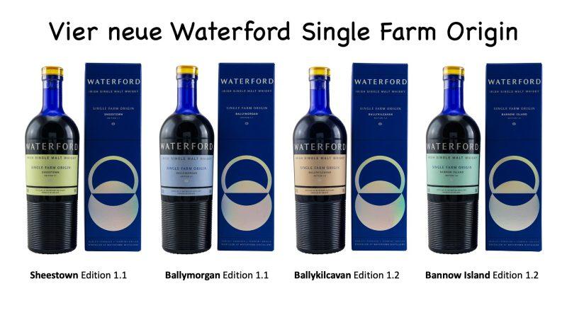 Waterford Single Farm Origin