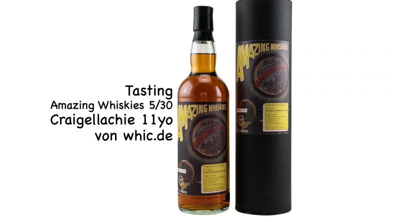 whic Amazing Whiskies 5