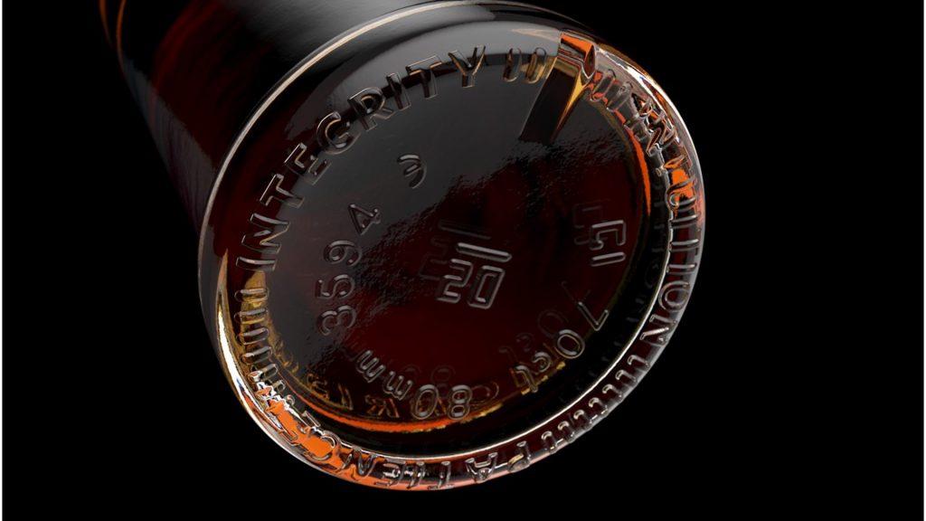 Morrison Scotch Whisky Distillers - neue Flaschen
