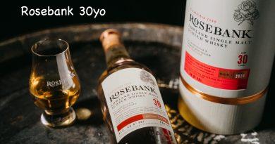 Rosebank 30yo
