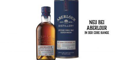 Aberlour 14yo neu in Core Range