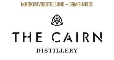 The Cairn Distillery - neue Destillerie von Gordon&Macphail in Craggan
