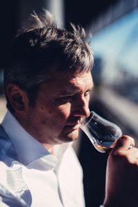 Über Fosm Peter Moser Whisky Nosing Tasting