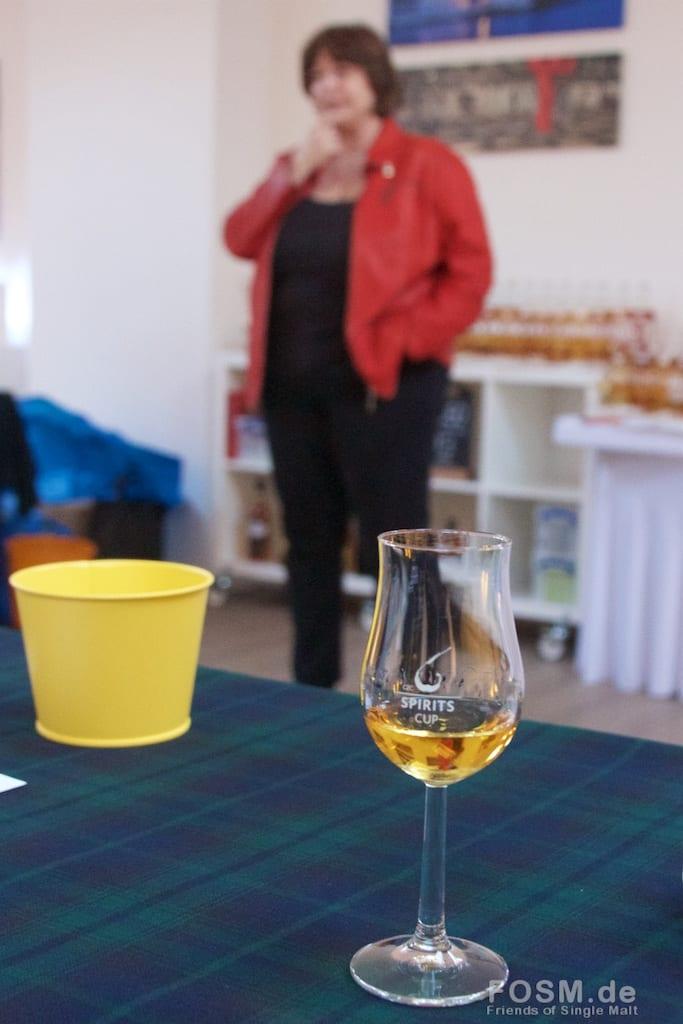 C2C - Probewhisky