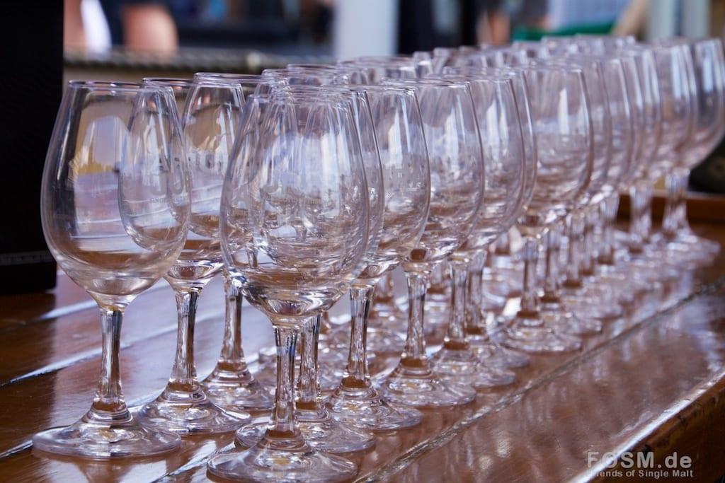 Tasting-Gläser