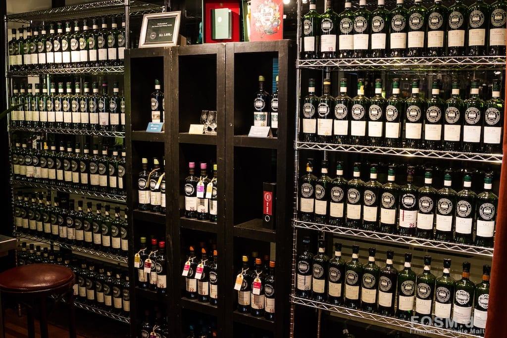 SMWS Dänemark - Kauf-Flaschen