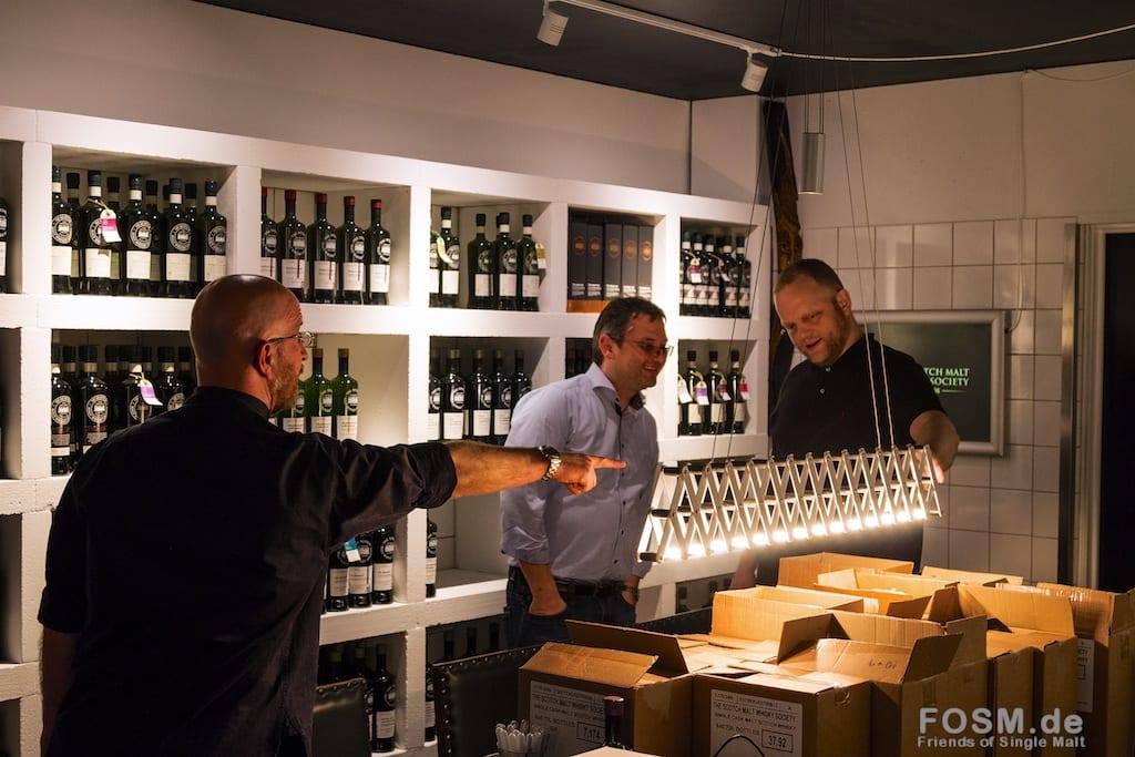 SMWS Dänemark - Stöbern im Shop