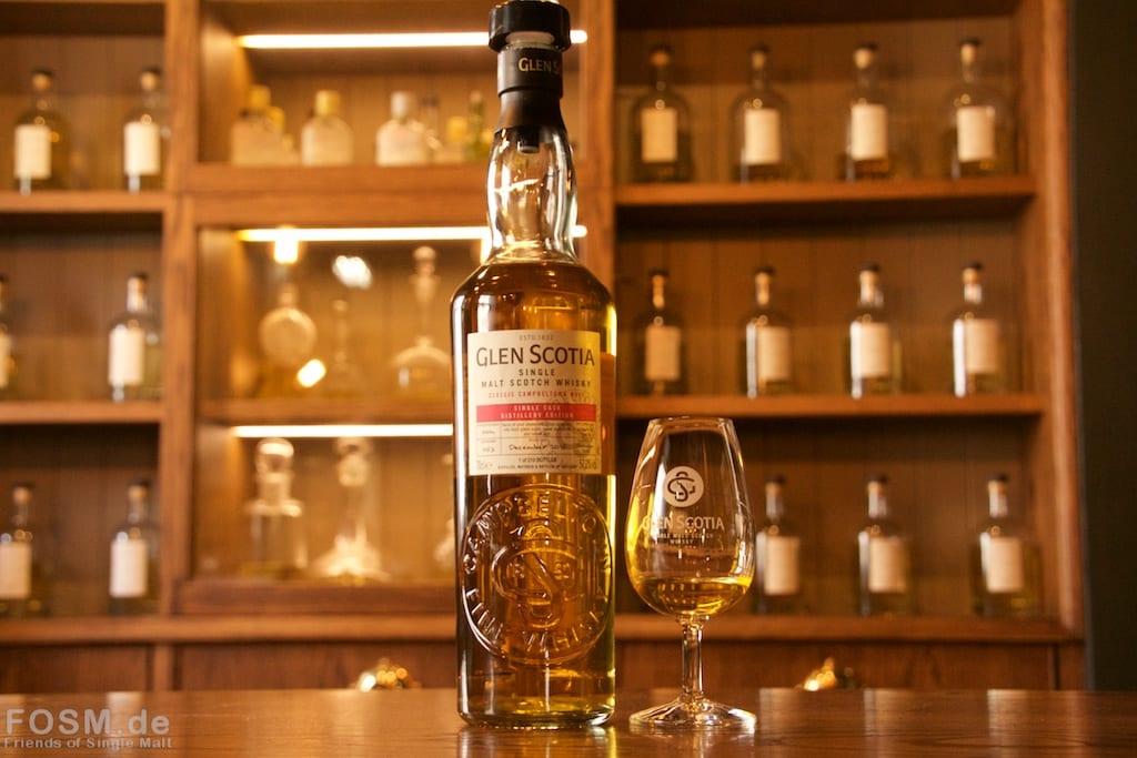 Glen Scotia - Distillery Only