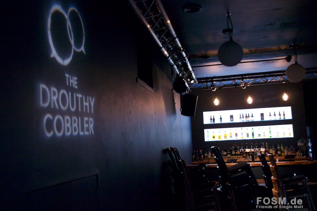 The Drouthy Cobbler