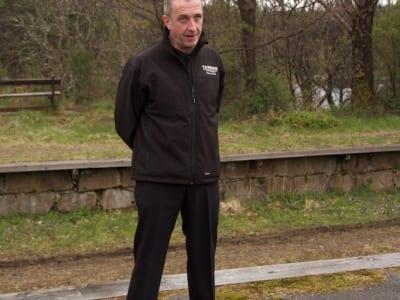 Eugene Shiels