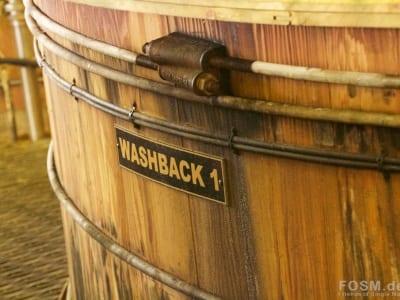 Tamdhu - Washback Nummer 1
