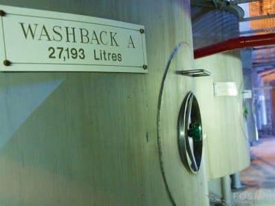 Washback A