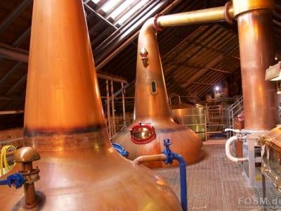 SoSWF 2015 - Speyside Distillery