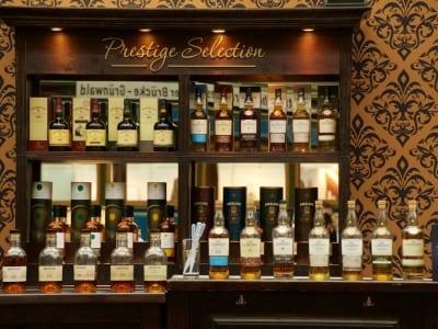 Prestige Selection bei Pernod Ricard