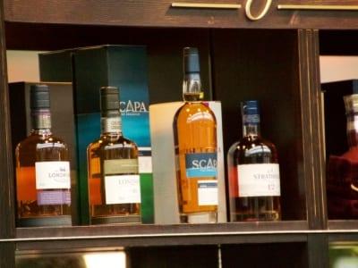 Whiskyflaschen 1