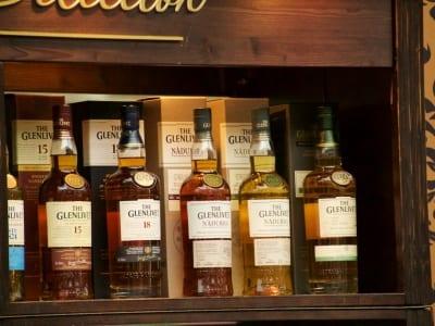 Whiskyflaschen 2
