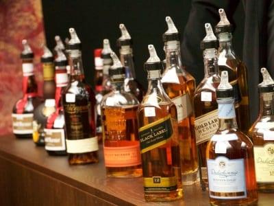 Whiskyflaschen 3