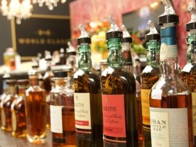 Whiskyflaschen 4