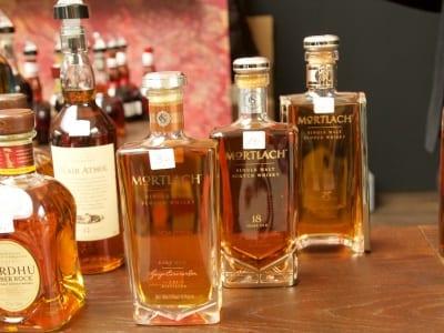 Whiskyflaschen 6
