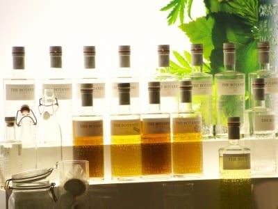 Gin von Bruichladdich