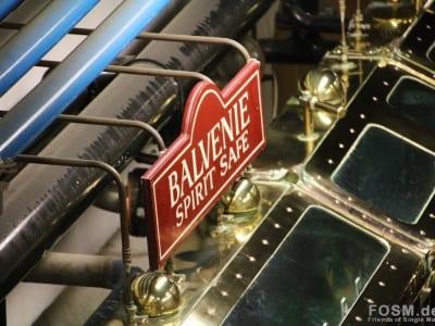 Balvenie Spirit Safe