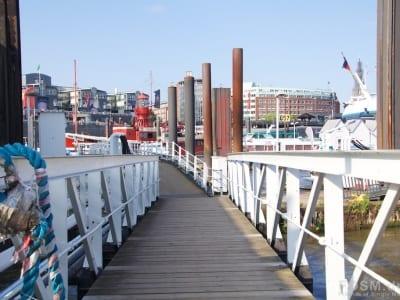 Hafenwege