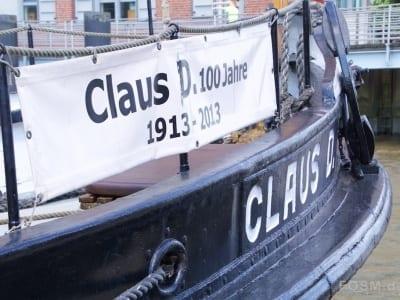 Claus D.