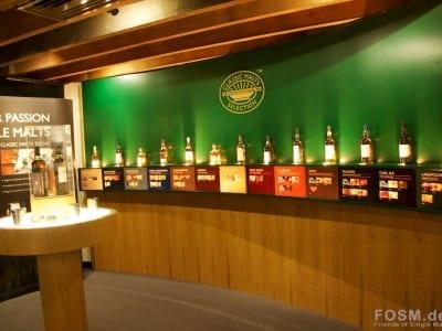 12 Distilleries