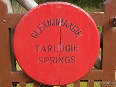 Tarlogie Springs