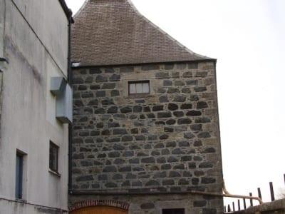 Knockdhu - Kiln