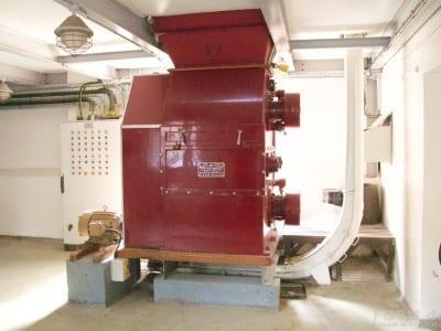 Porteus Mühle