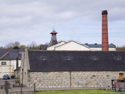 Der Blick vom alten Lagerhaus