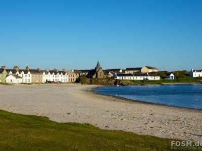 Port Ellen Beach