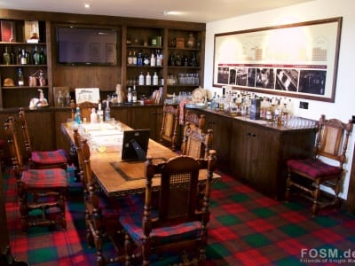A.D. Rattray's Whisky Experience & Whisky Shop