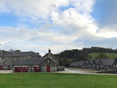 Parkmore Distillery