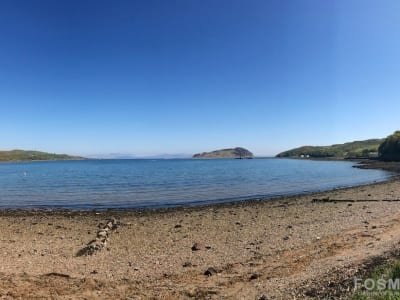 Kildalloig Bay