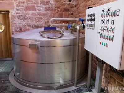 Annandale - Wassertank