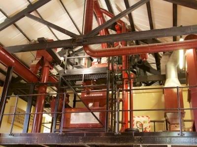 Auchentoshan - Mühle